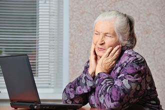 Больше половины взрослого населения России уже стали пользователями сети, подсчитал «Яндекс