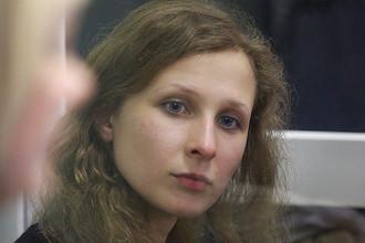 Березниковский суд рассмотрел ходатайство Марии Алехиной об УДО