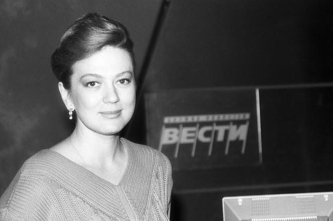 Светлана Сорокина, 1994 год