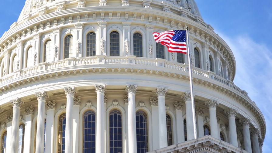 Конгресс поддержал ужесточение санкций США против суверенного долга России