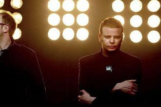 Плейлист недели: Билли Айлиш, The Chemical Brothers и Girlpool