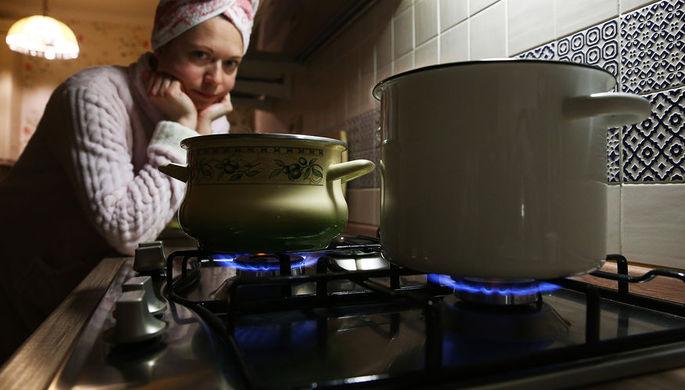 Мифы Украины: что будет с субсидиями на ЖКХ
