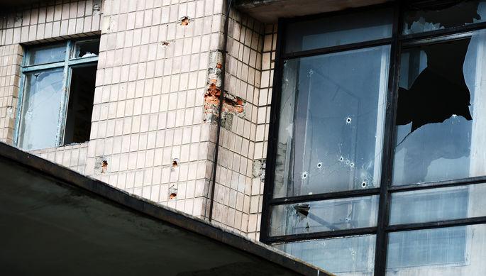 «Учредители поругались»: налетчики расстреляли людей на заводе