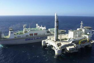 К родным берегам: «Морской старт» возвращается в Россию
