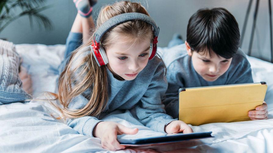 В СК заявили об увеличении рисков онлайн-преступлений в отношении детей