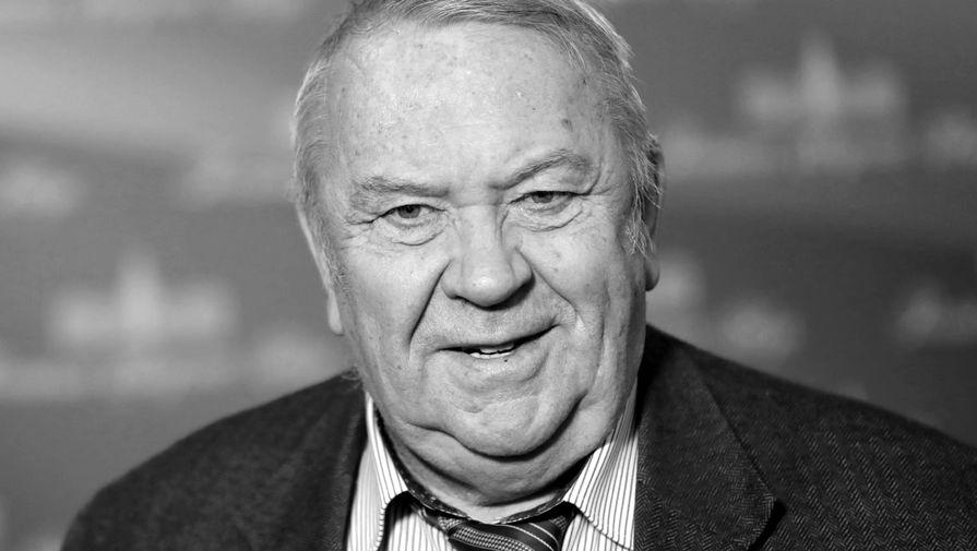 Владимир Фортов (1946 — 2020)