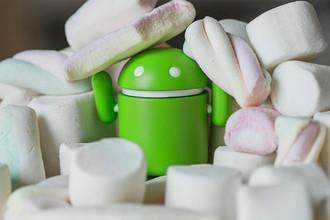 Незначительное обновление Android