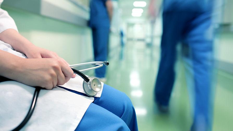 медицинские ошибки