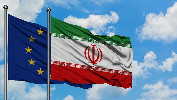 Без санкций: ЕС простит Ирану украинский «Боинг»