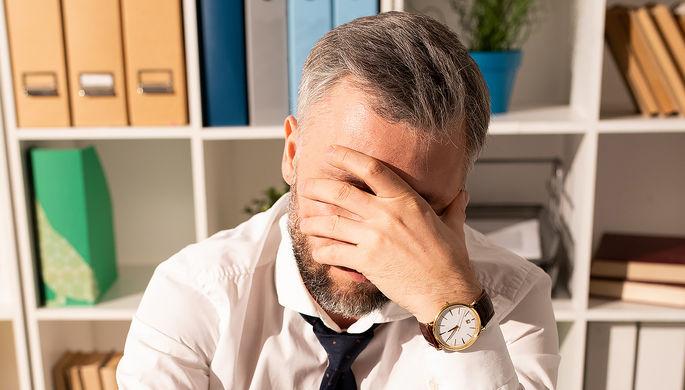Никаких домыслов: ученые доказали влияние стресса на поседение