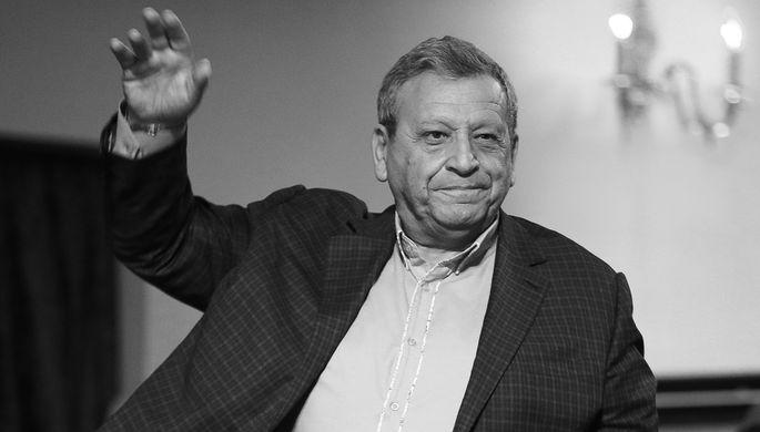 Борис Грачевский, октябрь 2020 года