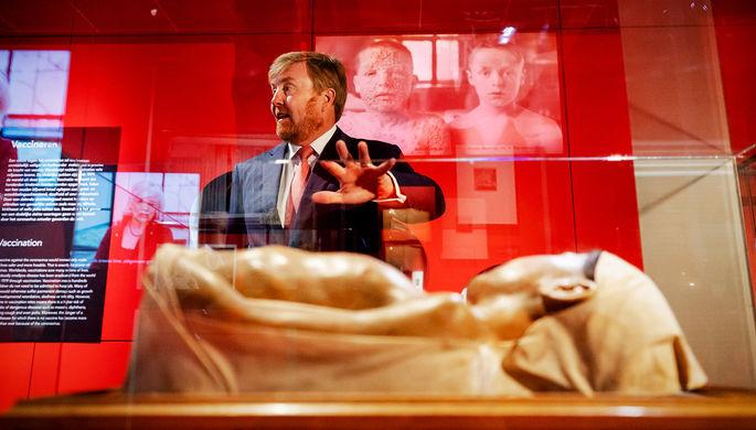 Похищенные сокровища: почему музеи Нидерландов могут опустеть