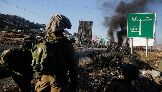 «Три неразрешимых вопроса»: почему Израиль и Палестина обречены на вечную войну