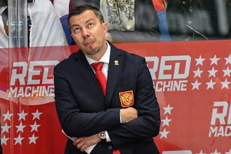 Илья Воробьев продолжает экспериментировать в преддверии чемпионата мира