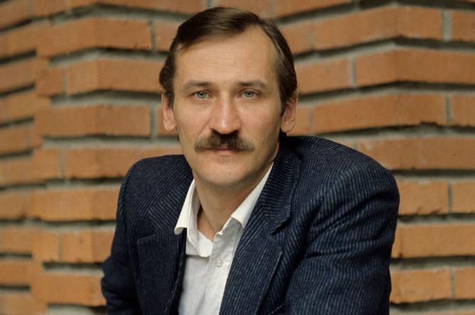 1985 год. Леонид Филатов