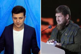 Кадыров не следит? Что в Чечне ответили на извинение Зеленского