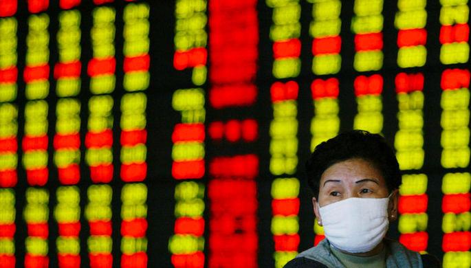 «Жесткая стагнация»: коронавирус поразил экономику Китая
