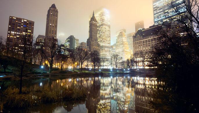 Лишние метры: звезды избавляются от квартир в Нью-Йорке