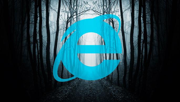 Переадресация поневоле: как Microsoft отучает пользователей от Internet Explorer