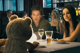 Говорящий медведь становится доказательством существования высшей силы
