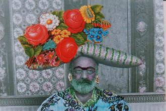 Выставка «Сергей Параджанов. Дом, в котором я живу» в Новом Манеже