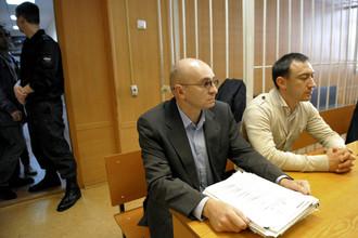 В Тверском суде продолжилось слушание по делу бывшего замначальника СИЗО №2 «Бутырка» Дмитрия Кратова
