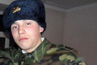 Казахстанский пограничник Владислав Челах приговорен к пожизненному заключению