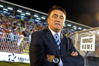 Радомир Антич — единственный человек, тренировавший и «Барселону», и «Реал» и «Атлетико»