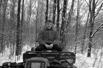 Сотрудники ГУ МВД Москвы Владимир Борисков и Владимир Шишкин, убитые 13 декабря, будут посмертно награждены орденами Мужества. На фото- Владимир Шишкин