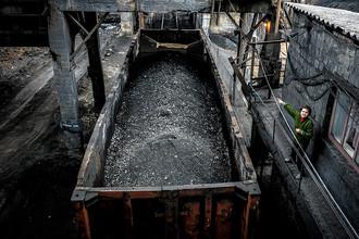 «Угольная игла» Украины