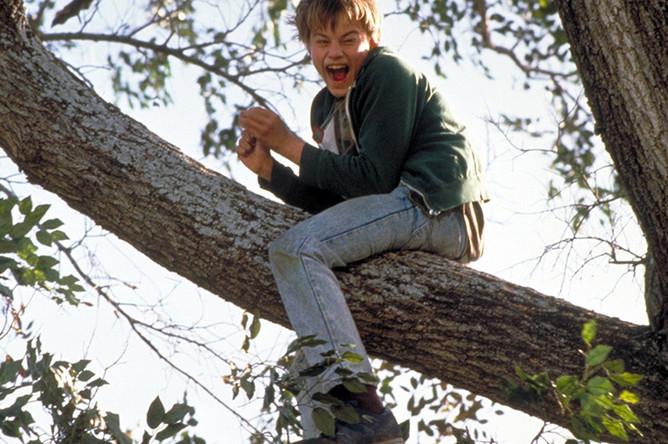 «Что гложет Гилберта Грейпа» (1993). Номинация на премию «Оскар» — лучшая мужская роль второго плана