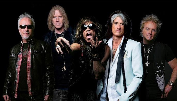 «Оскорбительно»: легенда Aerosmith проиграл в суде своей группе