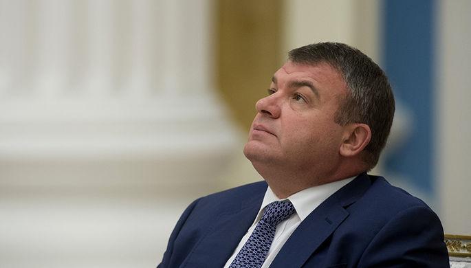 Евгения Васильева в Пресненском суде Москвы, 2015 год