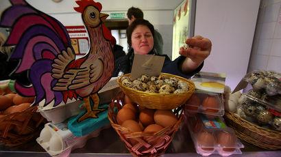 В Белоруссии профсоюзы займутся контролем за ценами в магазинах