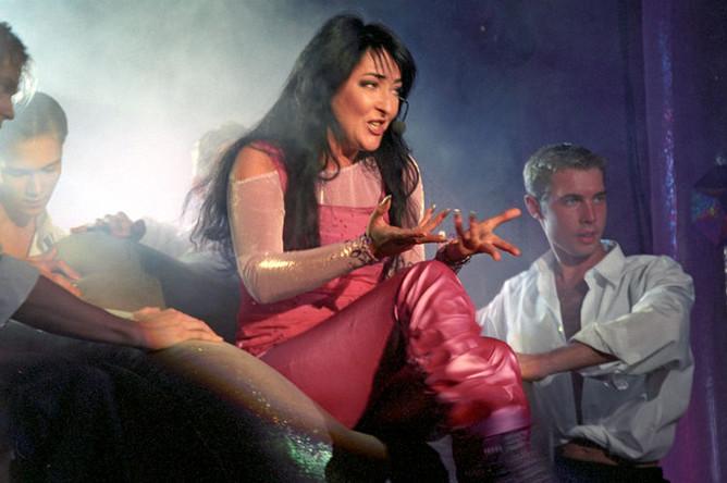 Лолита Милявская, 2002 год