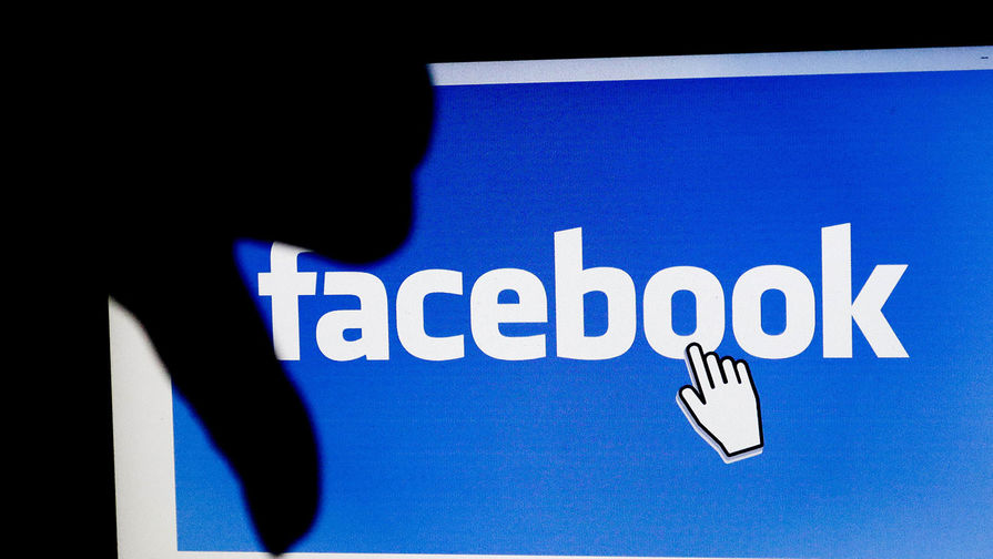 Facebook мог обманывать власти Британии о российском вмешательстве