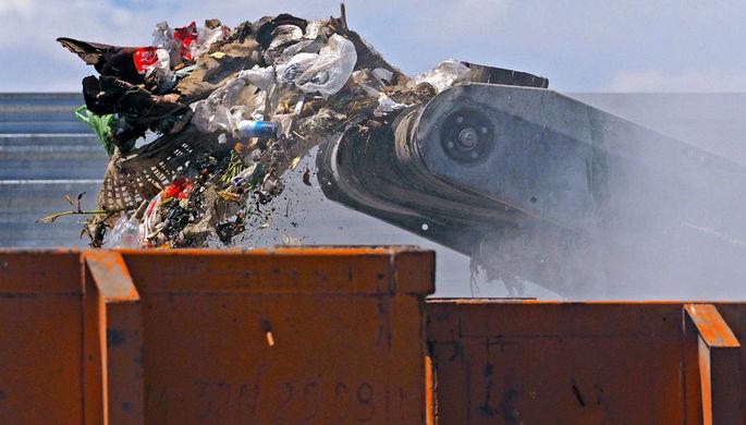 Новые платежки: как россиян заставят платить за мусор