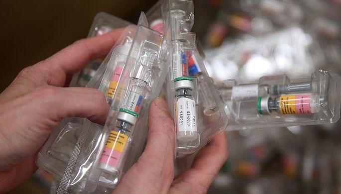 «Дело в опыте»: какие препараты могут спасти от COVID-19