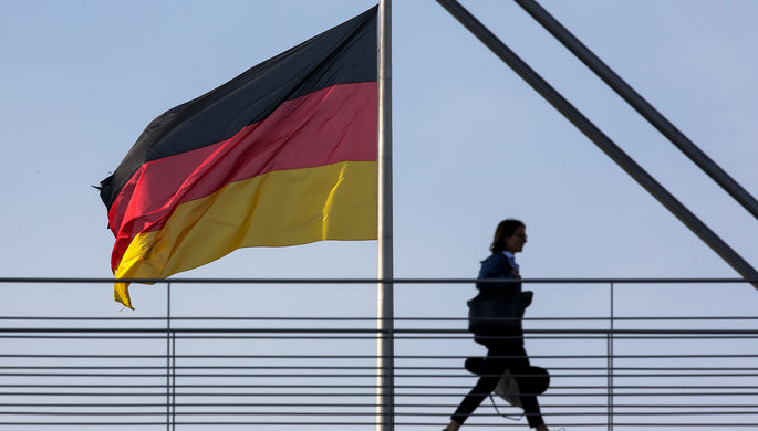 Вспомнили старое: Германия обвинила Россию в хакерской атаке 2015 года