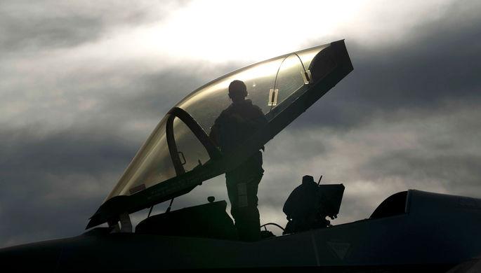 Нож в спину: Турция выпускала компоненты F-35 для США