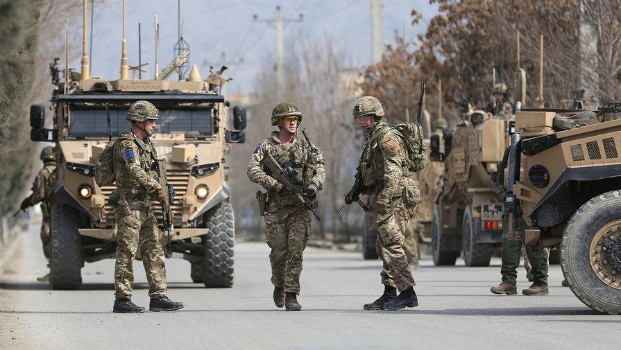 Сражаться по-новому: Лондон меняет методы ведения войны