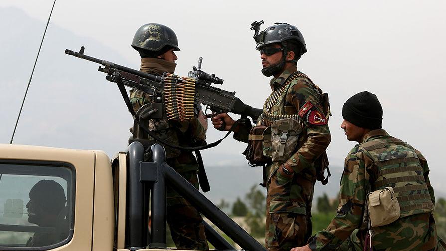Талибы захотели бороться с ИГ в Афганистане
