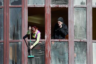 Ростом не вышли: Россия тянет Украину на дно