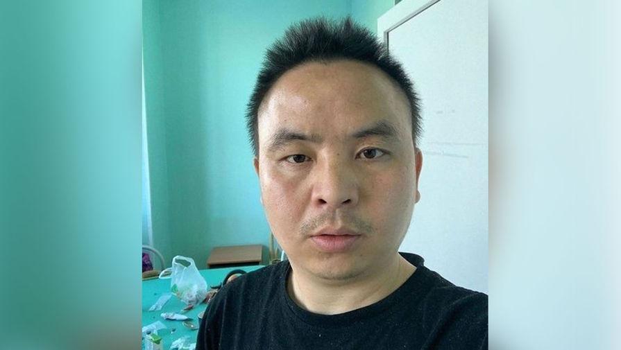 Ван Юньбинь