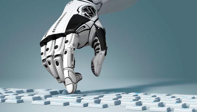 «Не будем убивать людей»: робот написал колонку о роботах