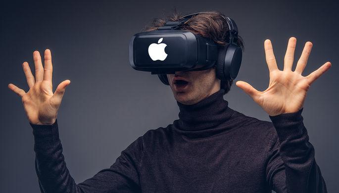 8K-дисплеи, 10 камер и заоблачная цена: какими будут VR-очки Apple