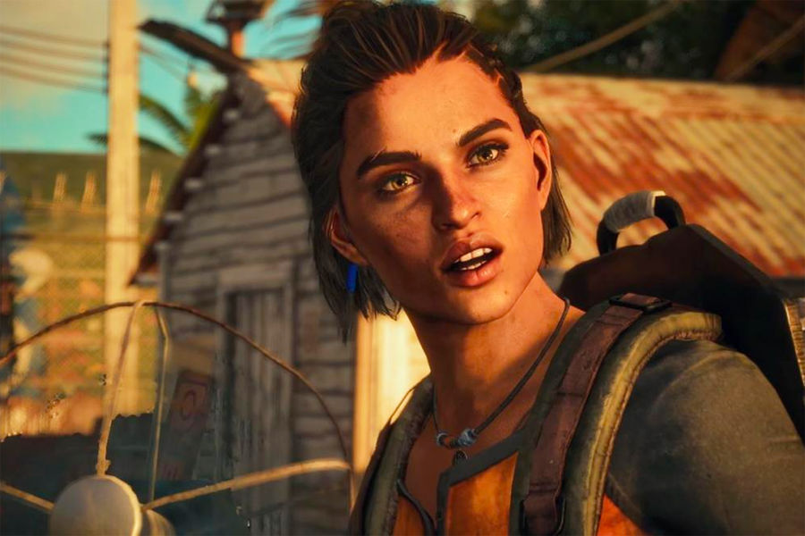 Ubisoft предупредила об особенностях ПК-версии Far Cry 6 - Газета.Ru    Новости