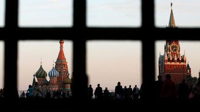 Депутаты Госдумы приняли в первом чтении проект закона о контрсанкциях