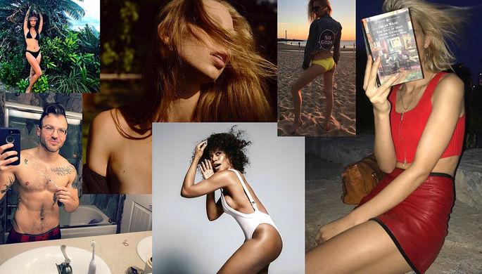 А ну-ка, девушки: 7 успешных моделей-трансгендеров