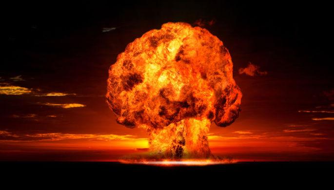 Ядерная гонка: к чему придут Россия и США